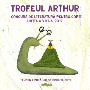 Editura Arthur premiază scriitorii români pentru copii
