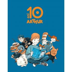 Arthur 10 ani © Dan Ungureanu