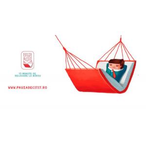 În Anul Cărții, Grupul Editorial ART lansează Pauza de citit, un proiect dedicat companiilor din România