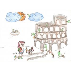 Locuiește în poveste! – Editura Arthur pregătește o nouă tabără de creație pentru copii