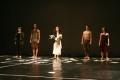 """Spectacolul """"Exil în pământul uitării"""" pe scena Festivalului Internaţional de Teatru de la Avignon Off"""