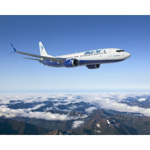 Blue Air aniverseaza 13 ani