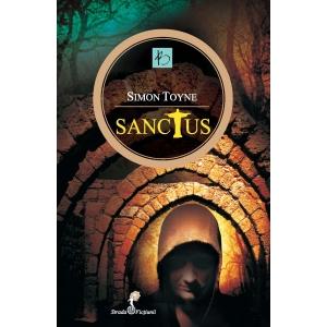 Eveniment editorial al anului. Evenimentul editorial al anului – Sanctus, din 21 octombrie in librarii