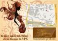 Praline si multa ciocolata delicioasa, din luna mai in Centrul Vechi – Bucuresti, str. Gabroveni nr. 4.