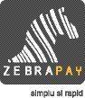 Biletele de tren, biletele de autocar şi cartelele prepaid,  la terminalele ZebraPay