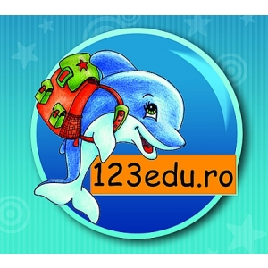etica in invatare. Platforma 123edu.ro sprijina procesul de invatare prin joaca