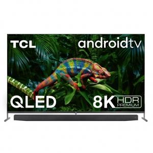 Experiența TV de acasă, la superlativ: TCL aduce în România seria X91 de televizoare QLED 8K
