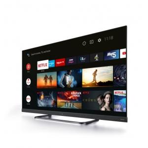 Televizorul ultra slim TCL 65EC780 este disponibil acum în România