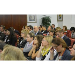 euconcepts. Promovarea proiectul european ROSEE- Siguranţă rutieră în regiunile Europei de Sud Est