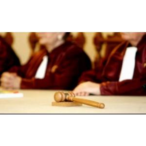 admitere la magistratura. Admitere la Magistratura