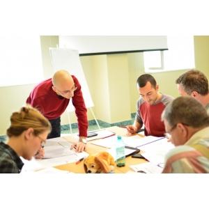 Cum sa ajungi manager de proiect intr-un proiect european?