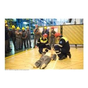 Curs acreditat Inspector SSM - 40 ore