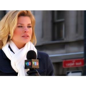 reporter. Curs acreditat Reporter TV - 12-29 aprilie 2011, Bucuresti