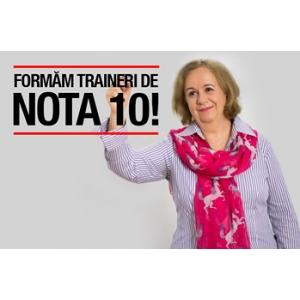Ruxandra Enache, lector EBT