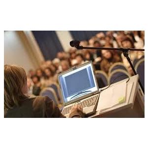 Workshop English for Public Speaking. public speaking