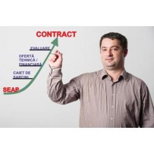 documentele pentru SEAP. SEAP