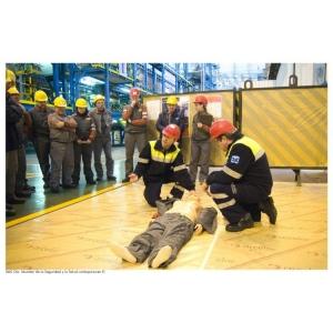 securitate in munca