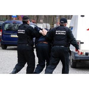 politia romana. politia locala