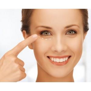 Acidul hialuronic – Solutia perfecta in lupta cu cearcanele