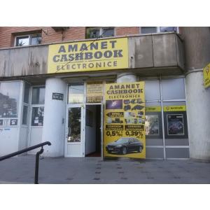 Amanet Cashbook – cel mai avantajos serviciu de amanet electronice din capitala