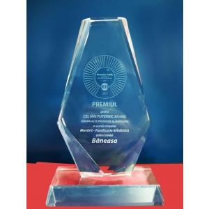 Baneasa - Premiat in editia a XII- a a Galei Premiilor Piata 2017