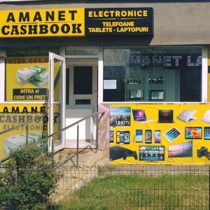 Cashbook Amanet – Cel mai mic comision pentru serviciul de amanet Bucuresti