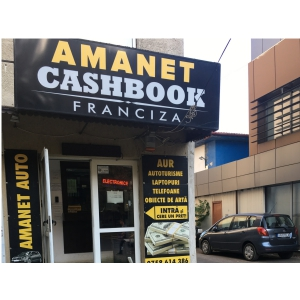Cashbook Amanet Focsani – Obtine un imprumut in doar 10 minute