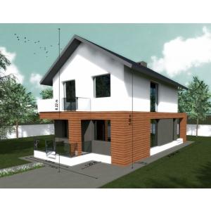 eProiecte - Proiecte de case la un pret accesibil oriunde in tara