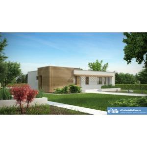 Eproiectedecase.ro: Casele mici – Nr. 1 in preferintelor romanilor