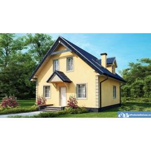 eproiectedecase.ro: Proiecte de case pentru toate buzunarele