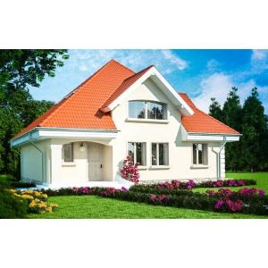 Proiecte casa cu mansarda pe gustul fiecaruia