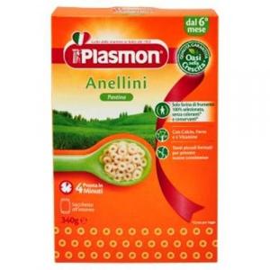 Paste Plasmon: alegera ideala pentru alimentatia bebelusilor