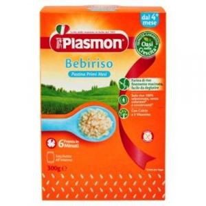 produse fara gluten. Paste Plasmon pentru bebelusi ajuta la o dezvoltare corecta si armonioasa.