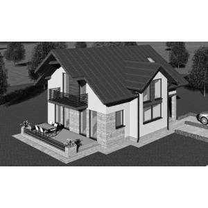 Proiecte de case gratuite cu Eproiectedecase.ro