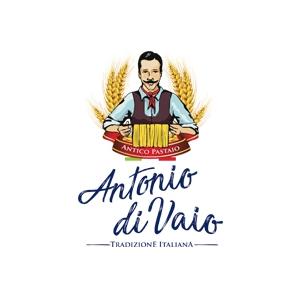 S-a lansat gama de paste Antonio di Vaio – Paste pentru retete speciale italienesti