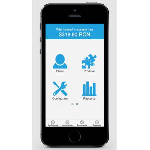 Facturis-Online.ro lanseaza pe telefoanele mobile cea mai ieftina aplicatie de facturare, in cloud, de pe piata din Romania !!!