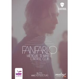 fanfarlo. Fanfarlo – concert in premiera la Bucuresti