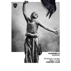 plurabelle. Plurabelle lanseaza EP-ul Arsenal