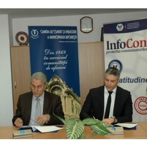 Acord de colaborare CCIB – ANPCPPS