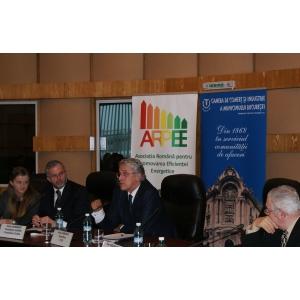 Eficienţa energetică, soluţie pentru creşterea sustenabilă a economiei româneşti