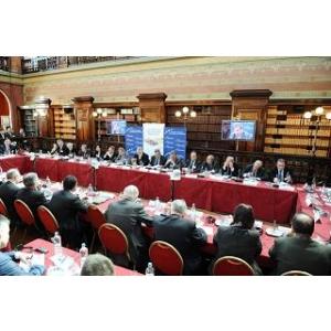 administrativa sau industriala. REGENERAREA INDUSTRIALA A ROMANIEI