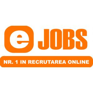 CV-uri. Ejobs.ro