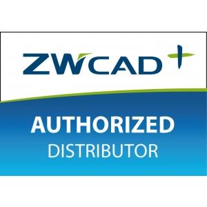 Distribuitor Autorizat ZWCAD +