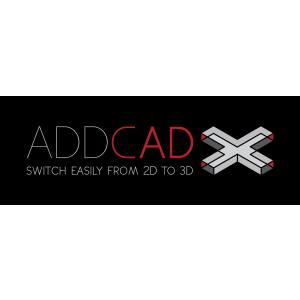 addcad. Sigla AddCAD Architecture