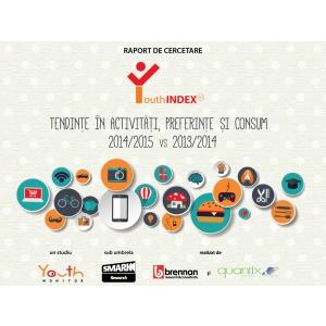 consum apa rece. Tinerii din Romania simt recesiunea – Majoritatea categoriilor de consum inregistreaza cifre in scadere pe acest target