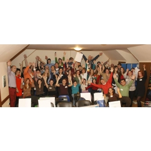 bloggeri. Gala SuperBlog 2014 - Straja, Hunedoara