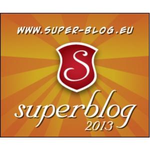 superblog. SuperBlog 2013