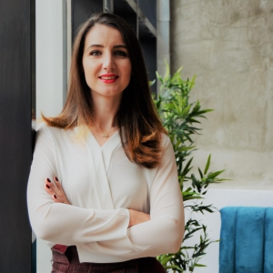 barin. Valentina Radu, Partener Consultanta Fiscala in cadrul BARIN