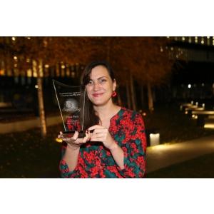 Cea de-a 21-a ediție SuperBlog și-a sărbătorit câștigătorii în prima Gală online