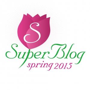 spring superblog 2018. logo Spring SuperBlog 2015